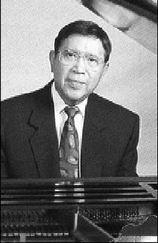Filipino Inventor Roberto Del Rosario